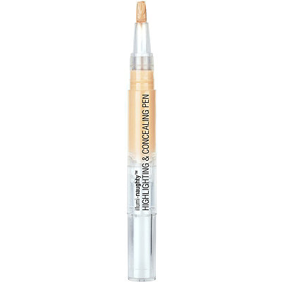Online Only Illumi-Naughty Highlighting and Concealing Pen
