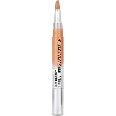 Illumi-Naughty Highlighting and Concealing Pen