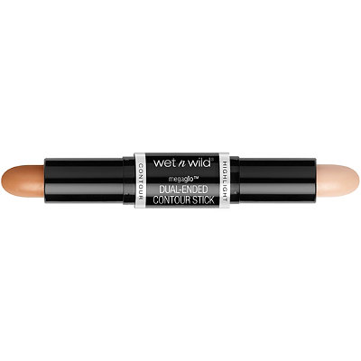 Wet n WildOnline Only MegaGlo Dual-Ended Contour Stick