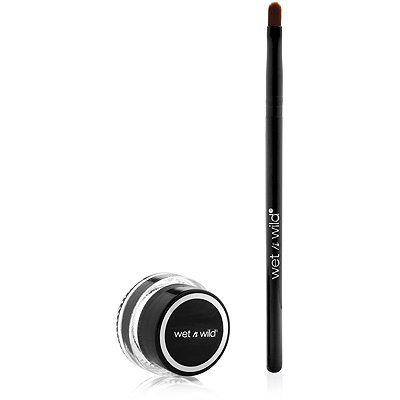 Wet n WildOnline Only On Edge Crème Eyeliner