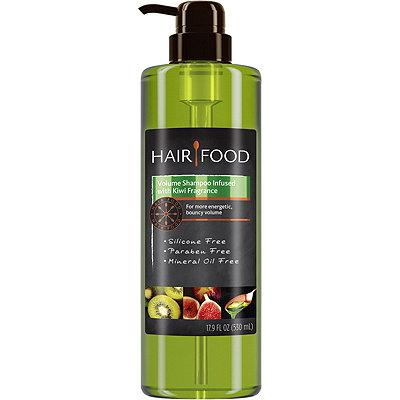 Hair FoodHair Food Volume Shampoo Infused With Kiwi Fragrance