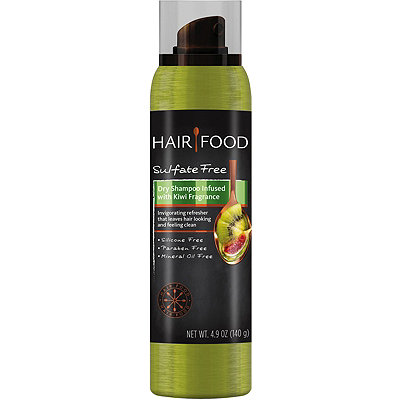 Hair FoodHair Food Sulfate Free Dry Shampoo Infused with Kiwi Fragrance