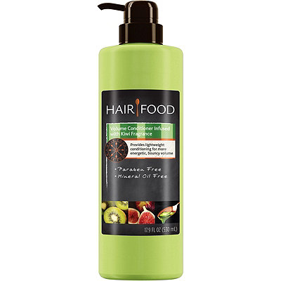 Hair FoodHair Food Volume Conditioner Infused With Kiwi Fragrance