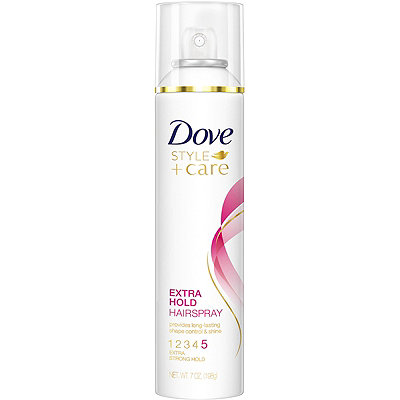 Dove Style %2B Care Extra Hold Hairspray
