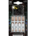 Limited Edition Nail Tips 28 Pc Set