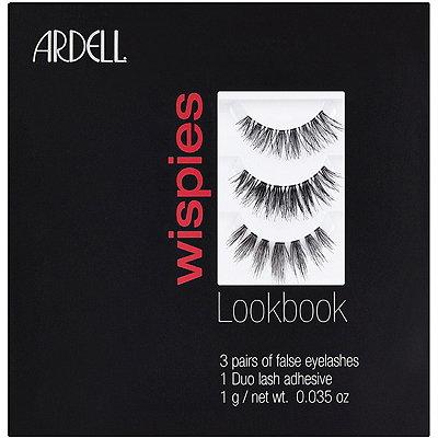 Mini Wispies Lash Lookbook + Duo