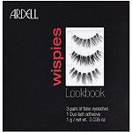 Mini Wispies Lash Lookbook %2B Duo