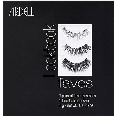 Ardell Mini Faves Lash Lookbook + Duo Glue (Gift Set)
