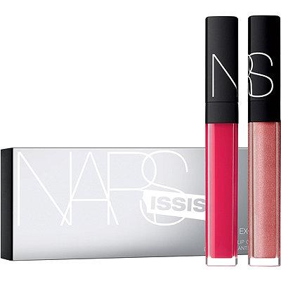 Lip Gloss Duo