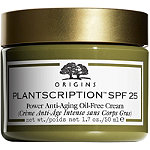 Plantscription SPF 25 Power Anti-Aging Oil-Free Cream