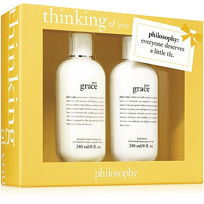 PhilosophyOnline Only Thinking of You