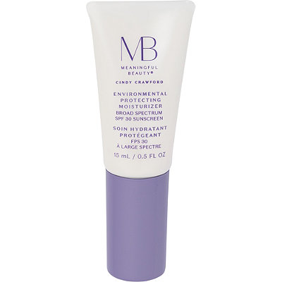 Meaningful BeautyFREE deluxe Environmental Protecting Moisturizer w%2Fany Meaningful Beauty Cindy Crawford purchase