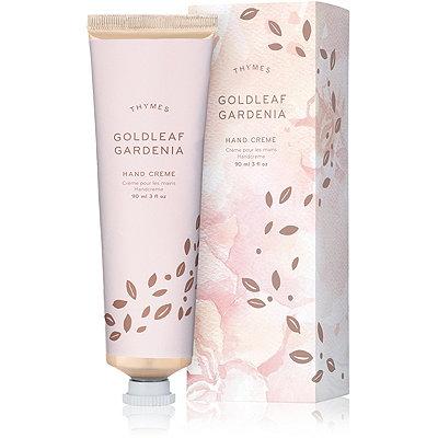 ThymesGoldleaf Gardenia Hand Crème