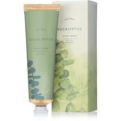 Eucalyptus Hand Crème