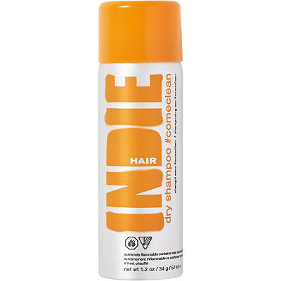 Indie HairOnline Only Travel Size Dry Shampoo %23comeclean