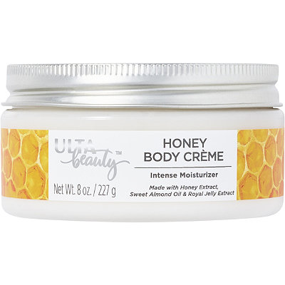 ULTAHoney Body Crème Intense Moisturizer