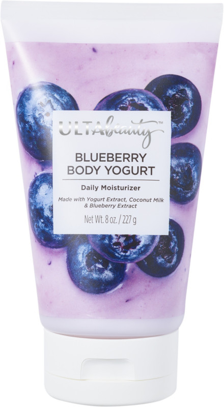 Blueberry Body Yogurt Daily Moisturizer by Ulta
