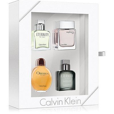 Calvin KleinCalvin Klein Men%27s Coffret