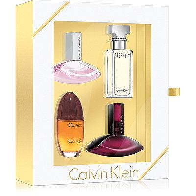 Calvin KleinCalvin Klein Women%27s Coffret