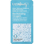 ULTA Revitalizing Oxygen Bubbling Sheet Mask