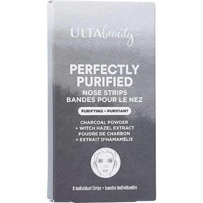 ULTACharcoal Nose Strips