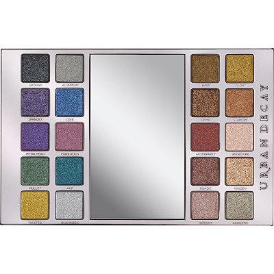 Urban Decay CosmeticsHeavy Metals Metallic Eyeshadow Palette