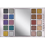 Heavy Metals Metallic Eyeshadow Palette