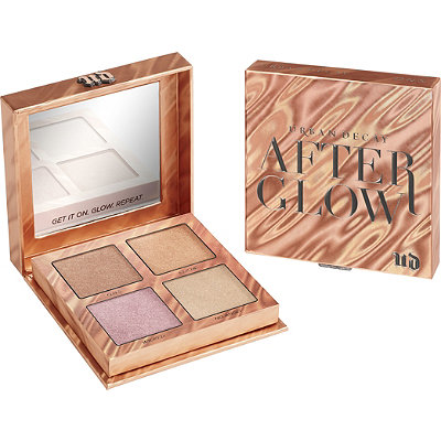 Urban Decay Cosmetics O.N.S. Afterglow Highlighter Palette