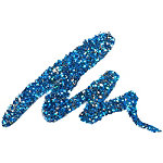 Urban Decay Cosmetics Heavy Metal Glitter Eyeliner Gamma Ray (bright blue & silver glitter)