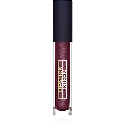 Lipstick QueenLimited Edition Metallic Famous Last Words Liquid Matte Lipstick
