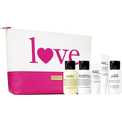 PhilosophyFREE 6 Pc Gift w/any $50 Philosophy purchase