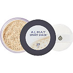Almay Smart Shade Loose Finishing Powder 100 Light
