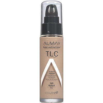 Truly Lasting Color Liquid Makeup