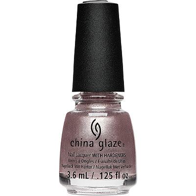 China Glaze Micro Mini Nail Lacquer with Hardeners Collection