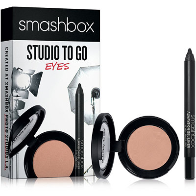 SmashboxStudio To Go: Eyes