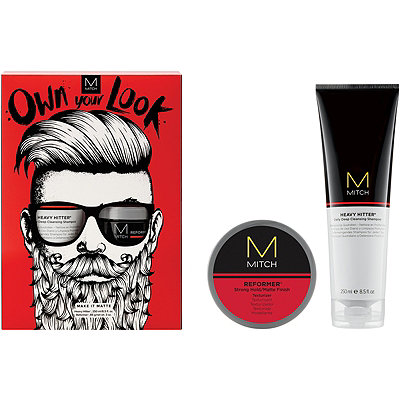 Paul Mitchell Online Only Own Your Look Gift Set