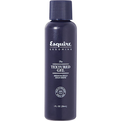FREE Deluxe Texture Gel w/any Esquire Grooming purchase