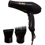 Hot Tools Online Only Black Gold IONIC AC Motor Salon Dryer