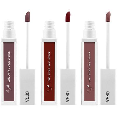 Ofra CosmeticsOnline Only Espresso Lip Set