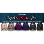 Online Only Happily Never After 6 Pc Micro Mini Kit