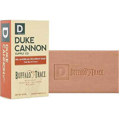 Duke Cannon Supply CoBig American Bourbon Soap
