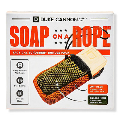 Online Only Soap On A Rope Bundle Pack