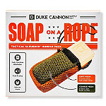 Duke Cannon Supply Co Soap On A Rope Bundle Pack