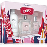 Amazing Grace Eau de Toilette Trio