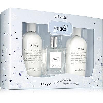 PhilosophyPure Grace Eau de Toilette Set