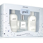 Pure Grace Eau de Toilette Set