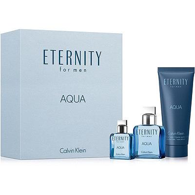 Calvin KleinEternity for Men Aqua Gift Set