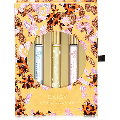 Marc JacobsDaisy Rollerball Trio Gift Set