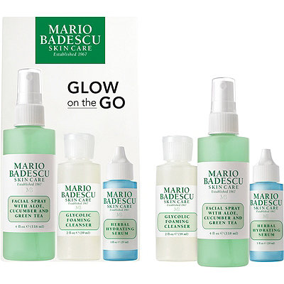 Mario BadescuGlow on the Go