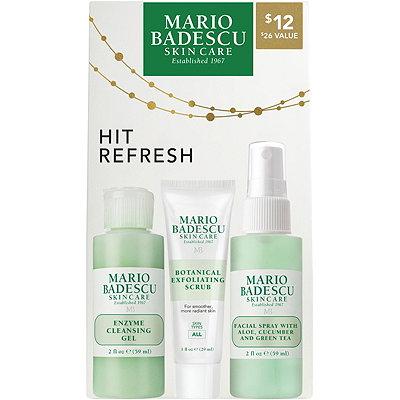 Mario BadescuHit Refresh Set